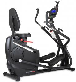 Trenažér Finnlo Maximum Cardio Strider CS3.1 profil