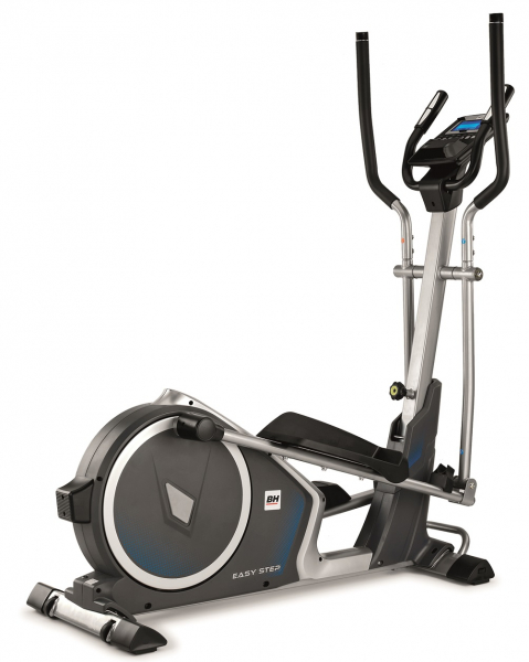 BH FITNESS EASYSTEP DUAL z profilu