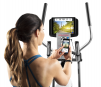 Rotoped PROFOM Hybrid Trainer přípojka na mobil