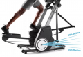 NordicTrack FreeStride Trainer FS9i sklon