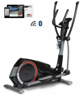Elliptical FLOW Fitness DCT2500i