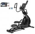 Elliptical FLOW Fitness CF5i Pro Line